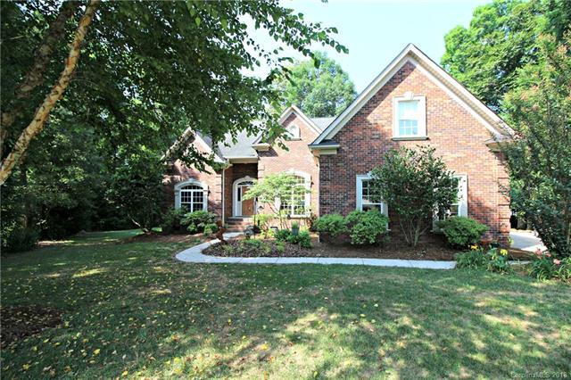 8766 Haydens Way, Concord, NC 28025 (#3403694) :: Mossy Oak Properties Land and Luxury