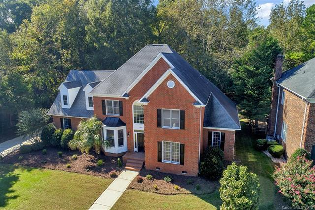 12610 Darby Chase Drive, Charlotte, NC 28277 (#3403698) :: The Ramsey Group