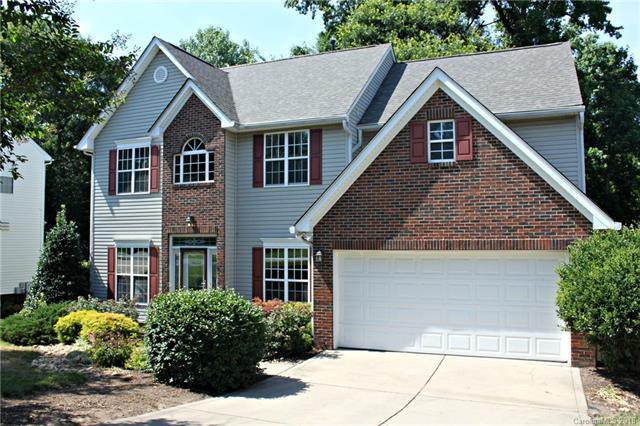 125 Steamboat Drive, Mount Holly, NC 28012 (#3403738) :: Exit Mountain Realty