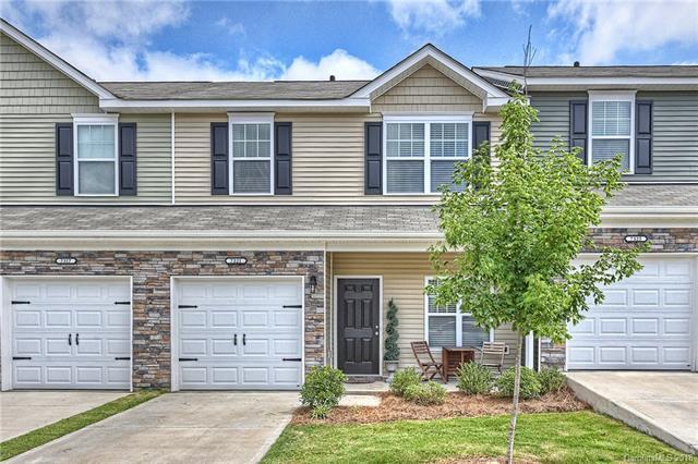 7321 Adare Mews Road, Charlotte, NC 28217 (#3403744) :: High Performance Real Estate Advisors