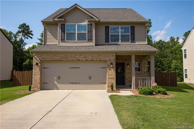 452 Augustus Lane, Mount Holly, NC 28120 (#3403750) :: The Andy Bovender Team