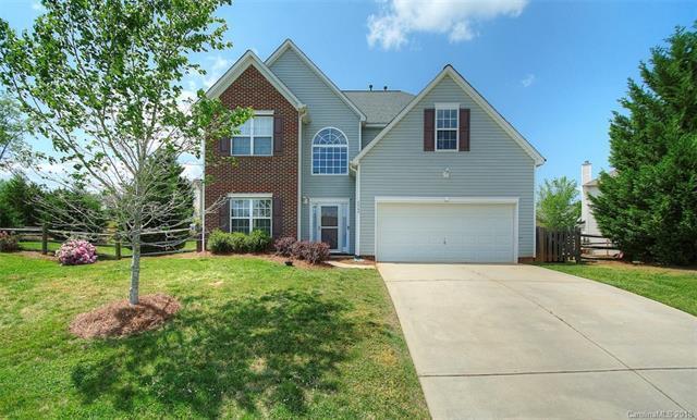 2065 White Cedar Lane, Waxhaw, NC 28173 (#3403755) :: Homes Charlotte