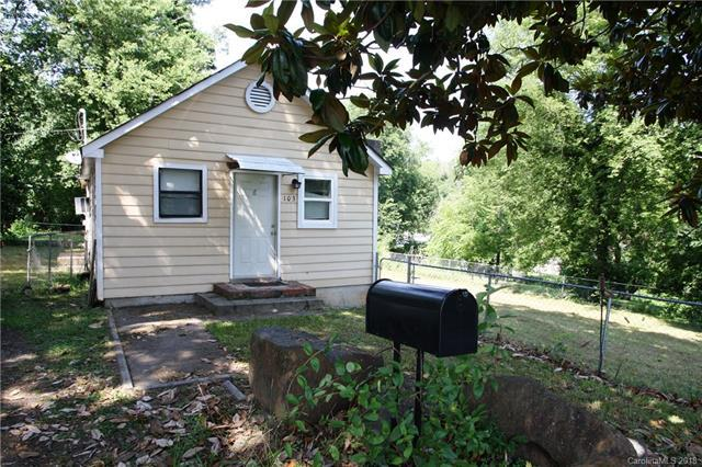 103 Killian Avenue, Mount Holly, NC 28120 (#3403759) :: Odell Realty Group