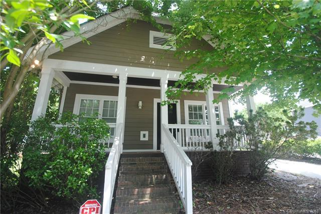318 Solomon Street, Charlotte, NC 28216 (#3403767) :: Leigh Brown and Associates with RE/MAX Executive Realty