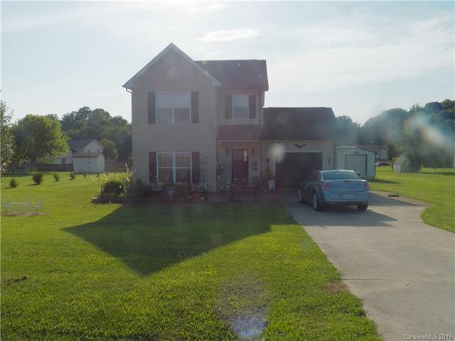 880 Crystal Springs Drive, Lincolnton, NC 28092 (#3403776) :: Mossy Oak Properties Land and Luxury