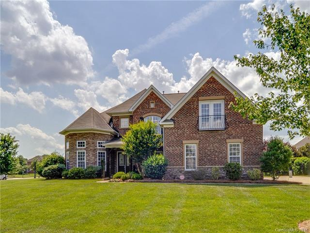 6512 Springs Mill Road, Charlotte, NC 28277 (#3403777) :: The Elite Group