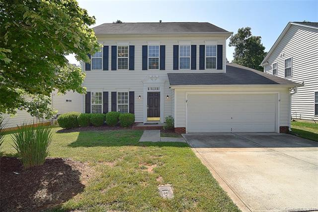 1015 Farmingham Lane, Indian Trail, NC 28079 (#3403783) :: The Ramsey Group