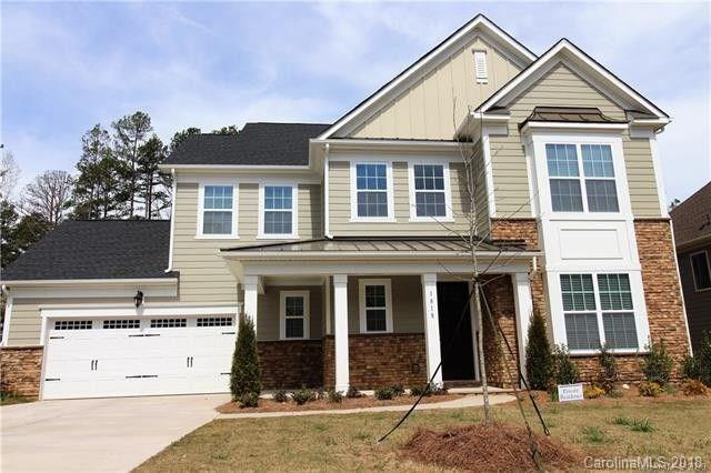 1818 Sutter Creek Drive #369, Waxhaw, NC 28173 (#3403797) :: Stephen Cooley Real Estate Group