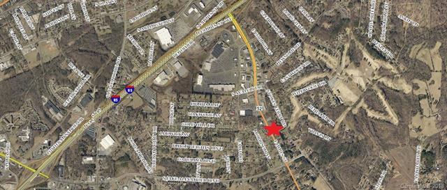 1906 Innes Street, Salisbury, NC 28146 (#3403806) :: High Performance Real Estate Advisors