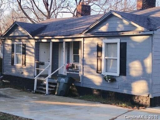 313 S Weldon Street, Gastonia, NC 28052 (#3403810) :: Homes Charlotte