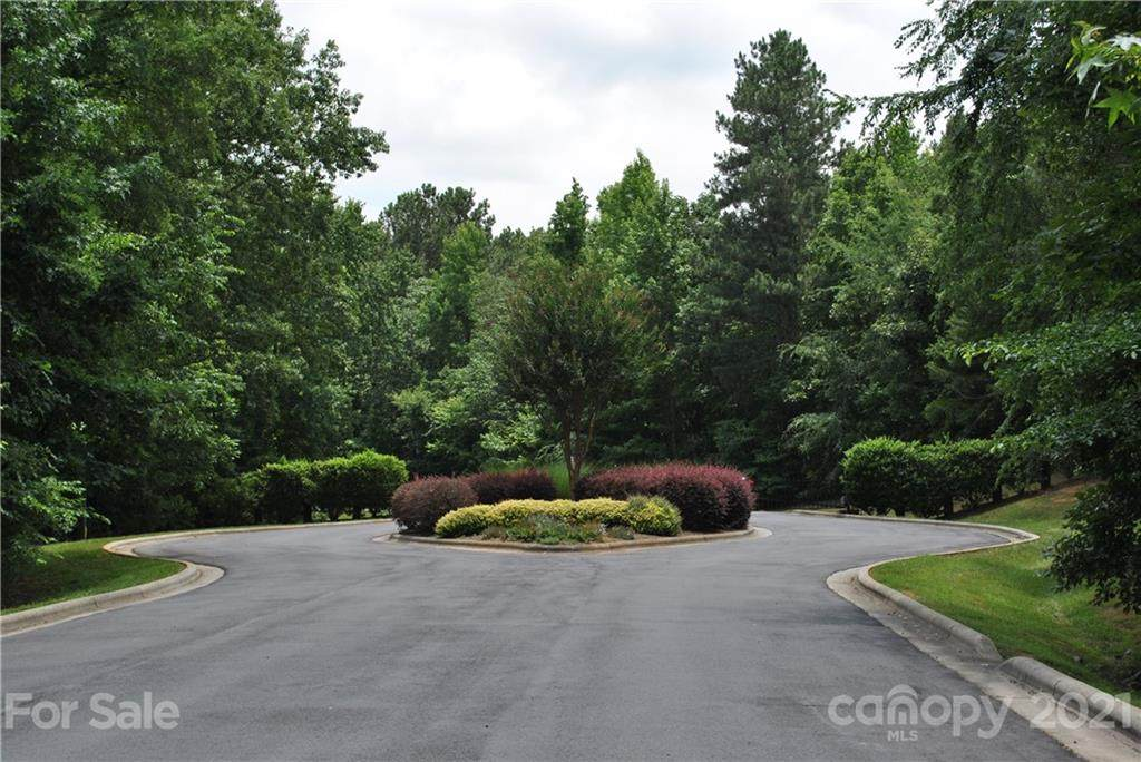 0 Emerald Bay Drive Lot 62, Salisbury, NC 28146 (#3403816) :: Zanthia Hastings Team
