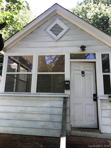 1135 Spruce Street, Charlotte, NC 28203 (#3403830) :: Leigh Brown and Associates with RE/MAX Executive Realty