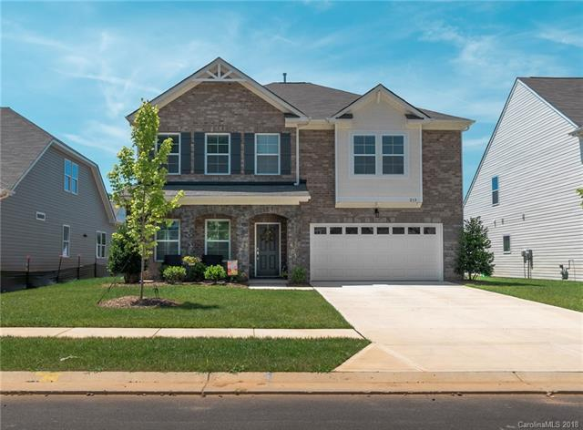 213 Paradise Hills Circle, Mooresville, NC 28115 (#3403835) :: The Temple Team