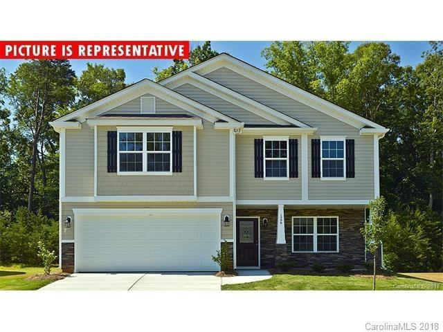 113 King William Drive #55, Mooresville, NC 28115 (#3403856) :: LePage Johnson Realty Group, LLC