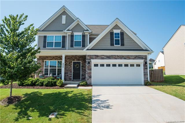 254 Elrosa Road, Mooresville, NC 28117 (#3403858) :: Puma & Associates Realty Inc.