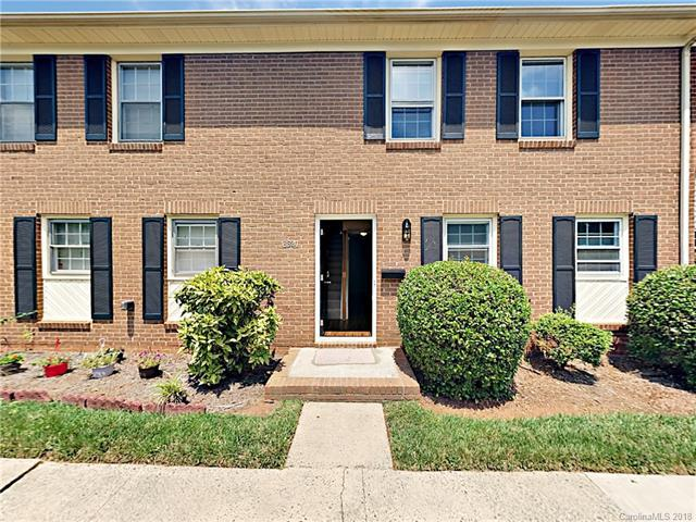 8341 Knights Bridge Road, Charlotte, NC 28210 (#3403868) :: Stephen Cooley Real Estate Group