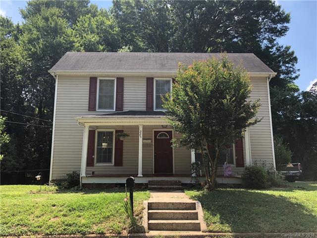 225 W Turner Street, Statesville, NC 28677 (#3403878) :: Mossy Oak Properties Land and Luxury