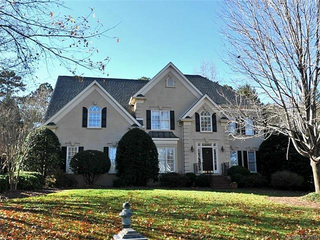 15110 Ballantyne Country Club Drive, Charlotte, NC 28277 (#3403885) :: LePage Johnson Realty Group, LLC