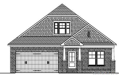 1415 Independence Square #61, Kannapolis, NC 28081 (#3403892) :: The Ramsey Group