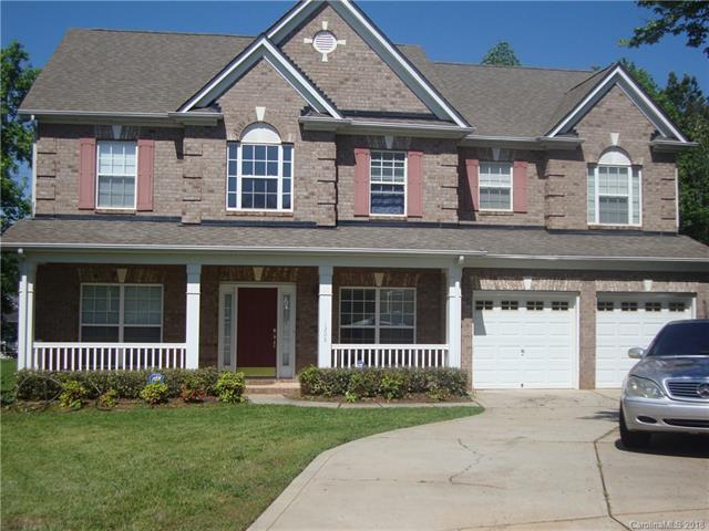 1208 Dunblane Court, Charlotte, NC 28269 (#3403894) :: Stephen Cooley Real Estate Group