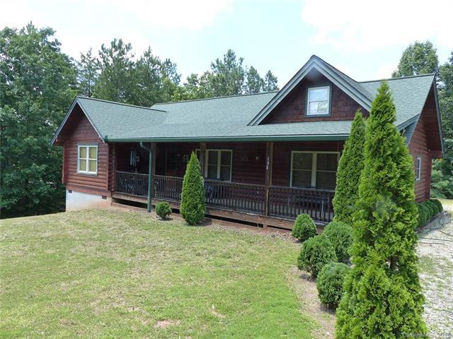 134 Quebec Trail, Bostic, NC 28018 (#3403907) :: Washburn Real Estate