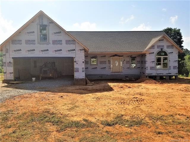 1285 Broomsage Lane #32, Lincolnton, NC 28092 (#3403916) :: Mossy Oak Properties Land and Luxury
