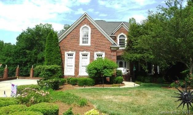 9206 Sanger Court, Harrisburg, NC 28075 (#3403918) :: The Ramsey Group