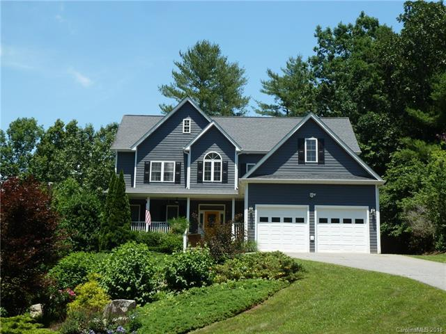 28 Corbran Drive, Fairview, NC 28730 (#3403922) :: The Andy Bovender Team