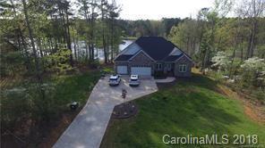 136 Todd Drive, Mount Gilead, NC 27306 (#3403924) :: Homes Charlotte