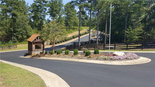 1115 Hidden Cove Lane #57, Connelly Springs, NC 28612 (#3403941) :: LePage Johnson Realty Group, LLC