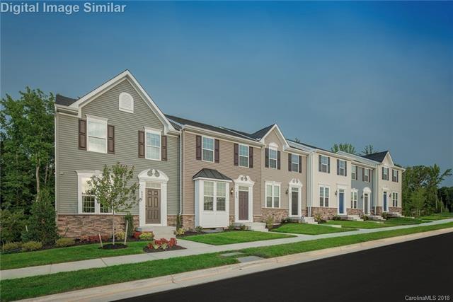 55 Norman Isle Drive 1013A, Denver, NC 28037 (#3403953) :: LePage Johnson Realty Group, LLC