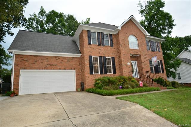 1026 Briarcliff Road, Mooresville, NC 28115 (#3403961) :: Exit Mountain Realty