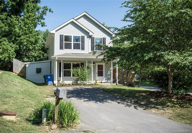 1 Dogwood Lane, Asheville, NC 28803 (#3403966) :: RE/MAX Four Seasons Realty