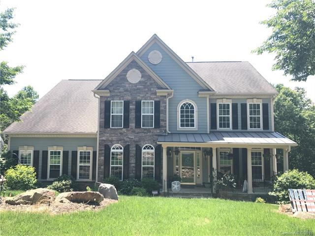 7191 Grist Mill Court, Denver, NC 28037 (#3403967) :: Odell Realty Group