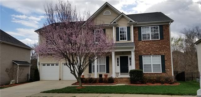 10131 MONTROSE DRIVE Montrose Drive NW, Charlotte, NC 28269 (#3403976) :: The Ramsey Group