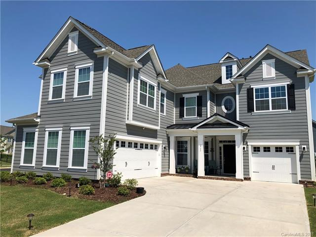 2733 Red Maple Lane, Harrisburg, NC 28075 (#3403978) :: Odell Realty