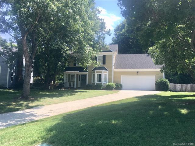 2802 S Winghaven Lane S, Charlotte, NC 28210 (#3404006) :: High Performance Real Estate Advisors