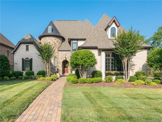 5818 Five Knolls Drive, Charlotte, NC 28226 (#3404016) :: Stephen Cooley Real Estate Group