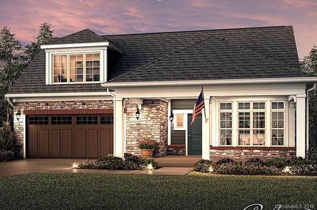 8909 Wynward Crossing #84, Huntersville, NC 28078 (#3404026) :: Carlyle Properties