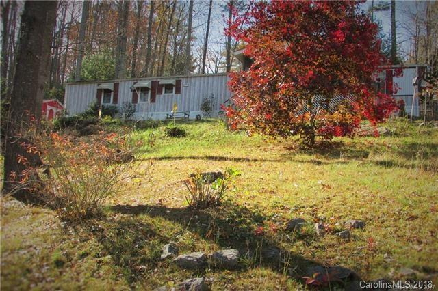 5 Shady Creek Lane, Leicester, NC 28748 (#3404027) :: Puffer Properties