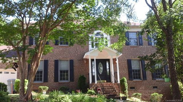 14612 Raynham Drive #3, Charlotte, NC 28262 (#3404037) :: The Ramsey Group