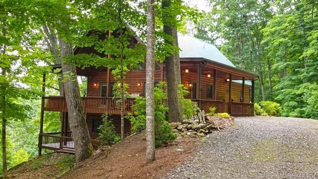 733 Bolens Creek Road, Burnsville, NC 28714 (#3404039) :: Exit Realty Vistas