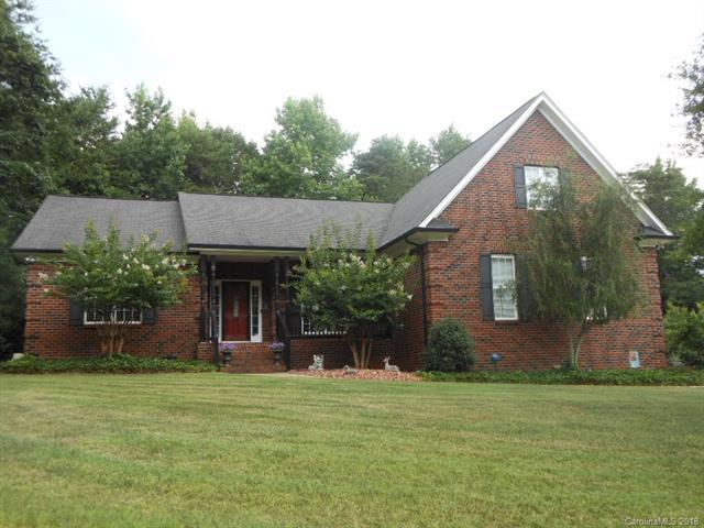 9509 Truelight Church Road, Mint Hill, NC 28227 (#3404045) :: The Elite Group