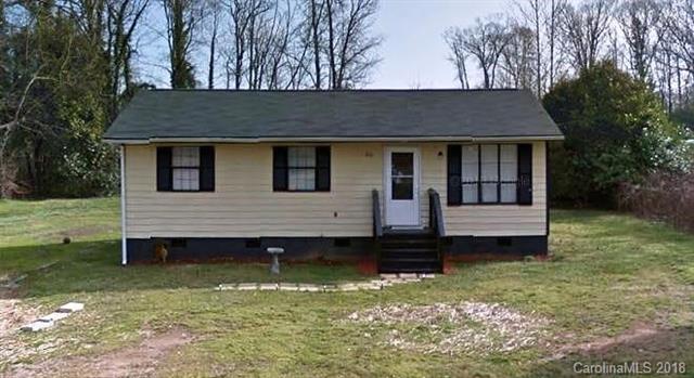 901 Rhyne Road, Charlotte, NC 28214 (#3404058) :: Century 21 First Choice