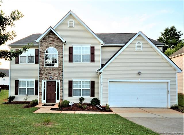 1309 New Life Road #93, Charlotte, NC 28216 (#3404059) :: The Elite Group