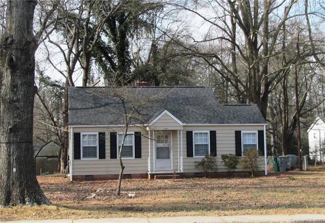 1521 W Sugar Creek Road, Charlotte, NC 28262 (#3404063) :: Century 21 First Choice