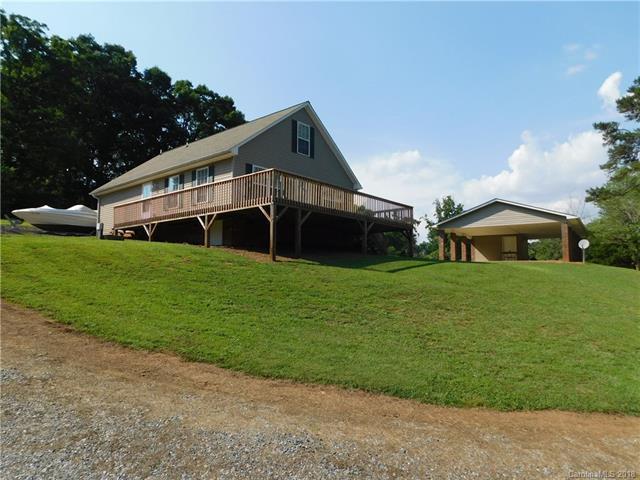 1189 Wafford Circle, Lexington, NC 27292 (#3404067) :: Carlyle Properties