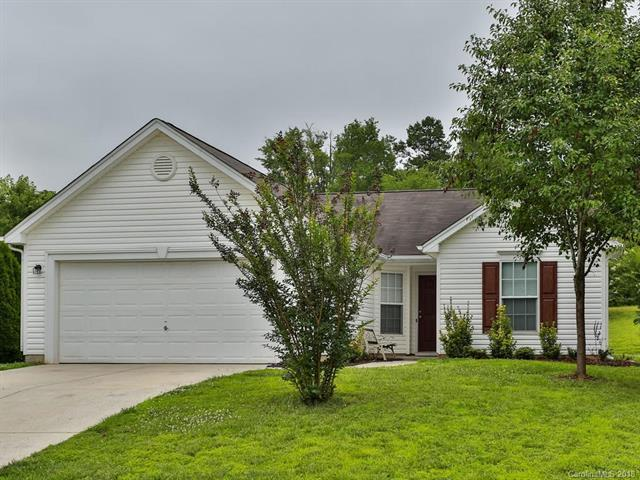 1529 Moss Creek Drive, Harrisburg, NC 28075 (#3404068) :: Odell Realty Group
