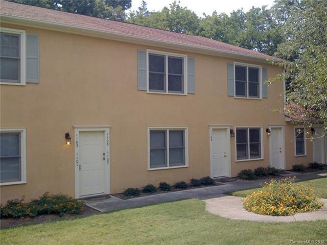 1101 Myrtle Avenue, Charlotte, NC 28203 (#3404088) :: Homes Charlotte