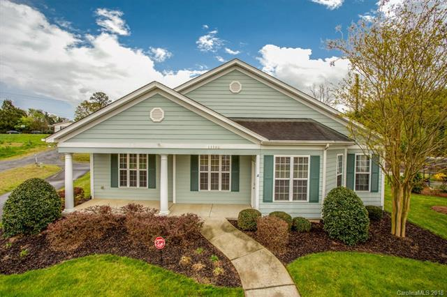 13360 Old Compton Court, Pineville, NC 28134 (#3404100) :: Odell Realty Group
